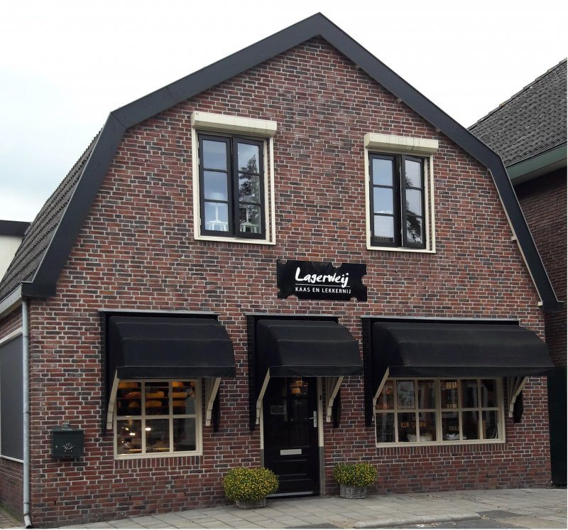 Klik hier voor meer informatie over Lagerweij Kaas en Lekkernij